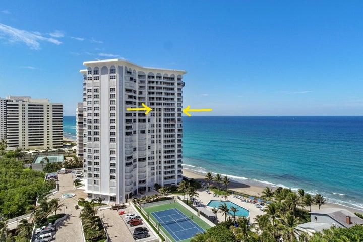5200 N Ocean Drive, 1602, Riviera Beach, FL 33404