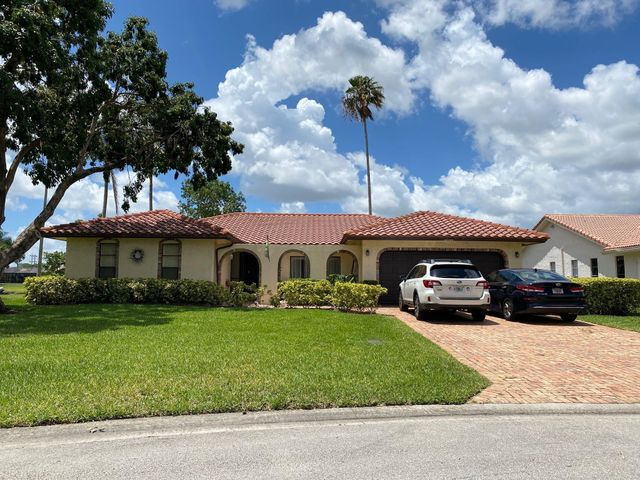 10100 NW 1st Manor, Coral Springs, FL 33071