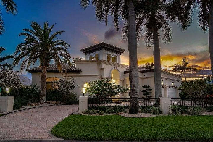 2155 W Maya Palm Drive, Boca Raton, FL 33432