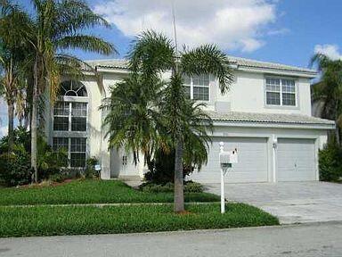 2516 SW 183rd Avenue, Miramar, FL 33029