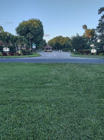 11255 Green Lake Drive, 103, Boynton Beach, FL 33437