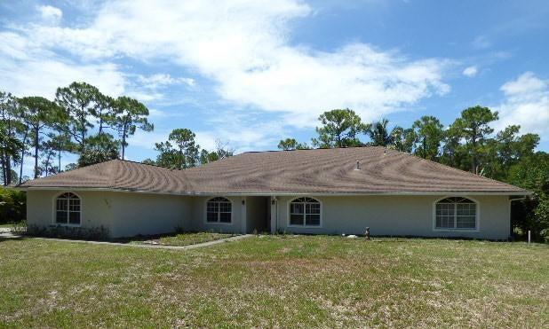 17816 88th Road N, The Acreage, FL 33470