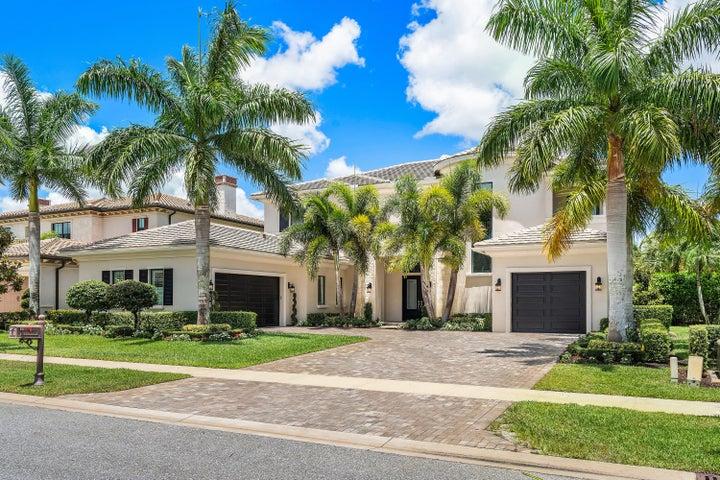 17534 Cadena Drive, Boca Raton, FL 33496