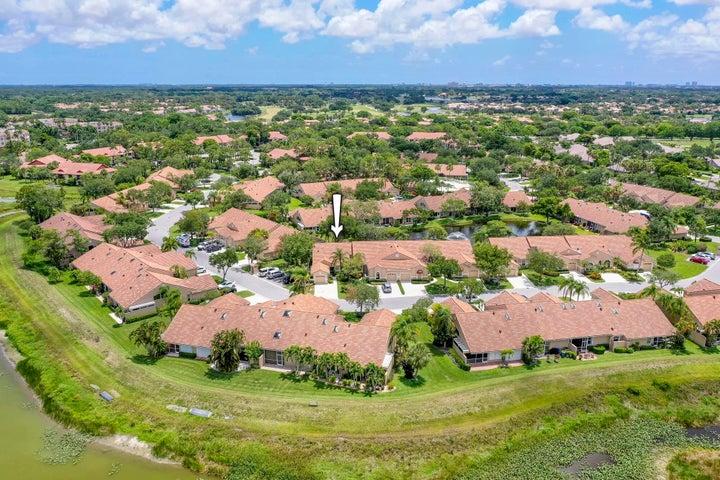2601 Mahogany Place, Palm Beach Gardens, FL 33418