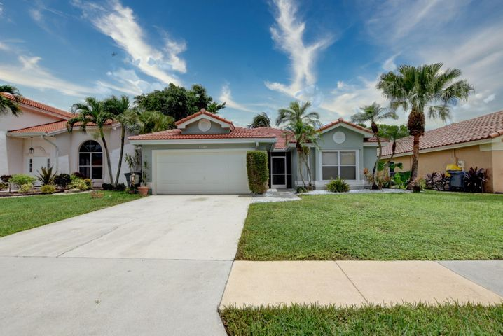 8540 Tourmaline Boulevard, Boynton Beach, FL 33472