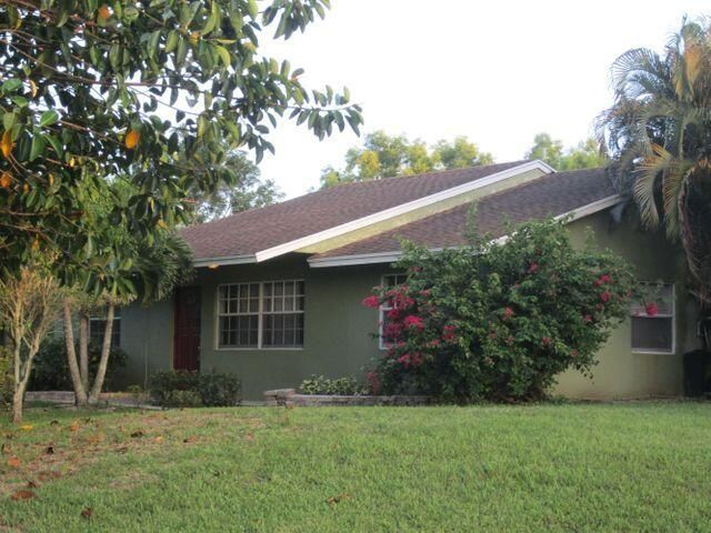 16280 E Aintree Drive, Loxahatchee, FL 33470