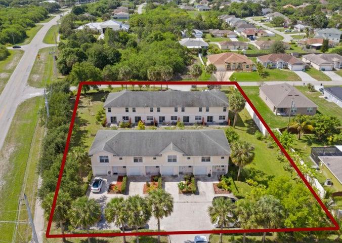 903 SW Mchord Avenue, Port Saint Lucie, FL 34953