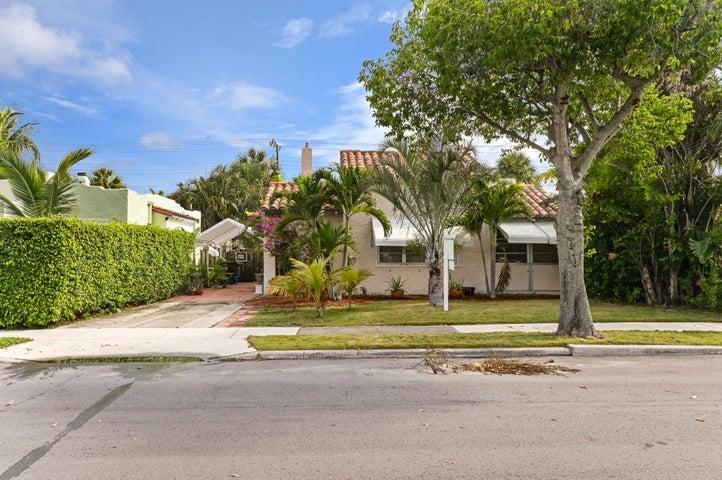 209 Walton Boulevard, West Palm Beach, FL 33405