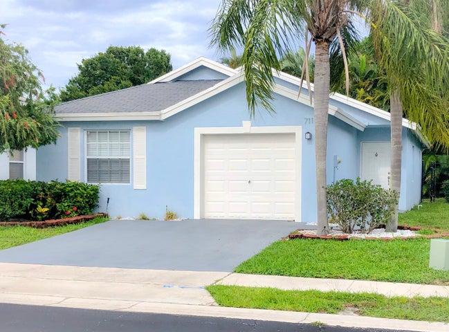 711 Key West Street, Boynton Beach, FL 33426