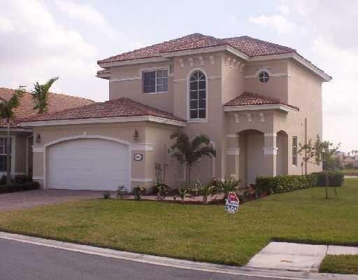 2356 Morgans Bluff, Royal Palm Beach, FL 33411