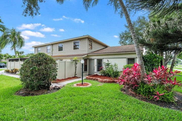 4459 Willow Pond Road, C, West Palm Beach, FL 33417
