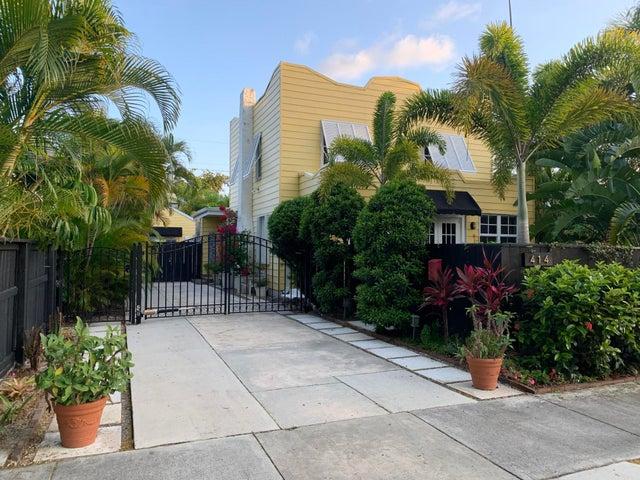 414 32nd Street, West Palm Beach, FL 33407