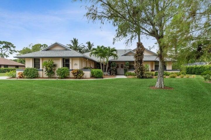 15230 Meadow Wood Drive, Wellington, FL 33414