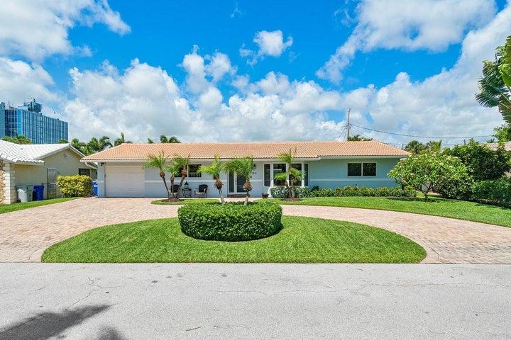 1511 SE 24th Avenue, Pompano Beach, FL 33062