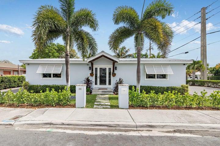 301 Conniston Road, West Palm Beach, FL 33405