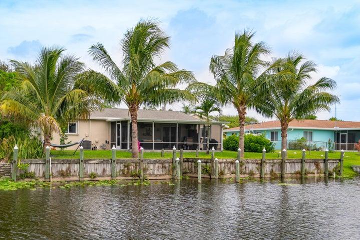 1140 Lake Clarke Drive, West Palm Beach, FL 33406