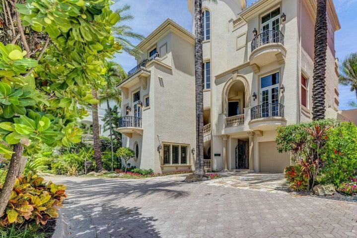 5 Ocean Place, Highland Beach, FL 33487