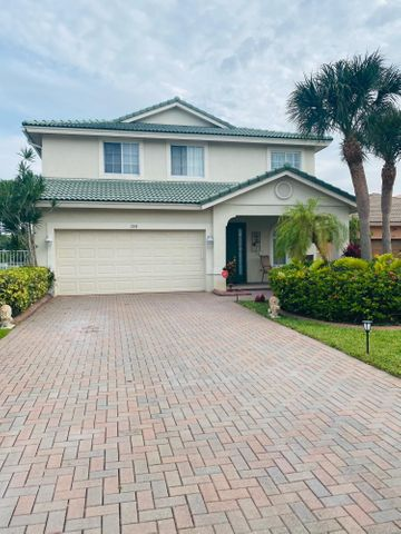 150 Bellezza Ter Terrace, Royal Palm Beach, FL 33411
