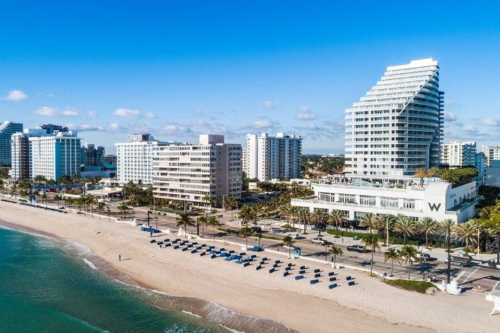 3101 Bayshore Drive, 1207, Fort Lauderdale, FL 33304