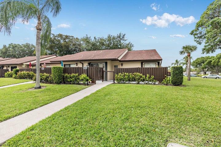 1017 Green Pine Boulevard, H, West Palm Beach, FL 33409