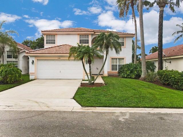 8140 Mystic Harbor Circle, Boynton Beach, FL 33436
