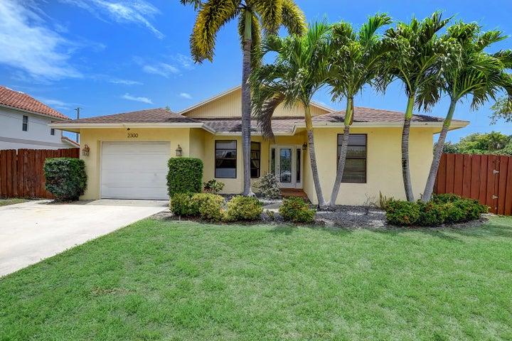 2300 NW 5th Avenue, Boca Raton, FL 33431