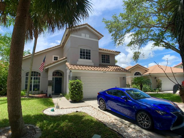 8434 NW 57th Drive, Coral Springs, FL 33067