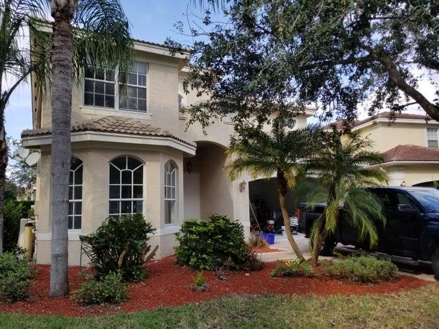 11266 Millpond Greens Drive, Boynton Beach, FL 33473