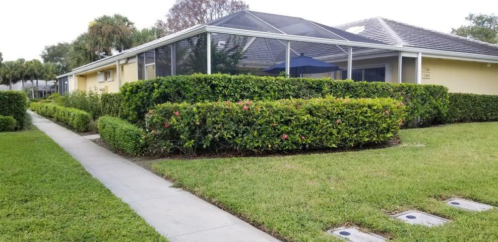 2303 Appleton Court, C, Palm Beach Gardens, FL 33403