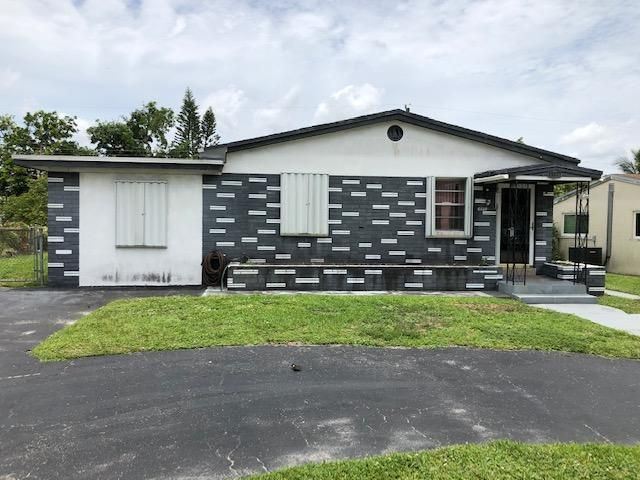 6320 SW 20 Street, Miramar, FL 33023