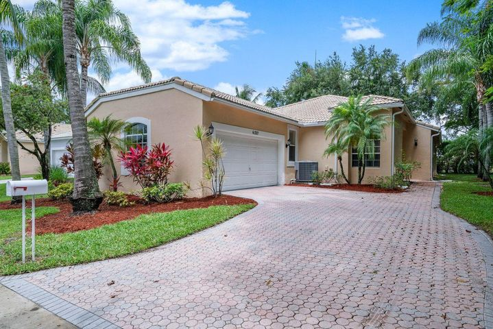 6337 Jackson Lane, Boynton Beach, FL 33437