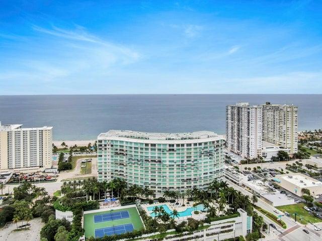 1 N Ocean Boulevard, 201, Pompano Beach, FL 33062