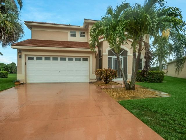 6130 Harbour Greens Drive, Lake Worth, FL 33467