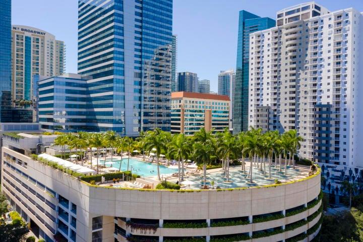 1435 Brickell Avenue, 3012, Miami, FL 33131