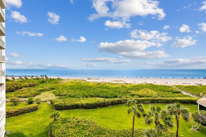3000 N Ocean Drive, 8-H, Singer Island, FL 33404