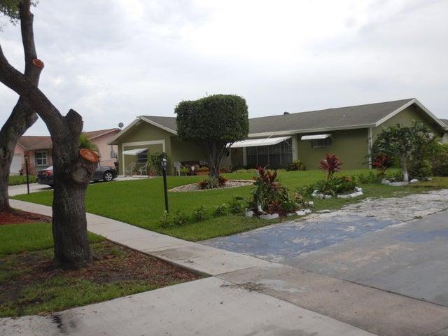 4235 Waverly Drive, West Palm Beach, FL 33407