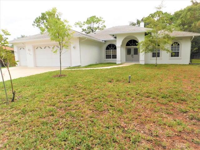 100 Emerald Court, Royal Palm Beach, FL 33411