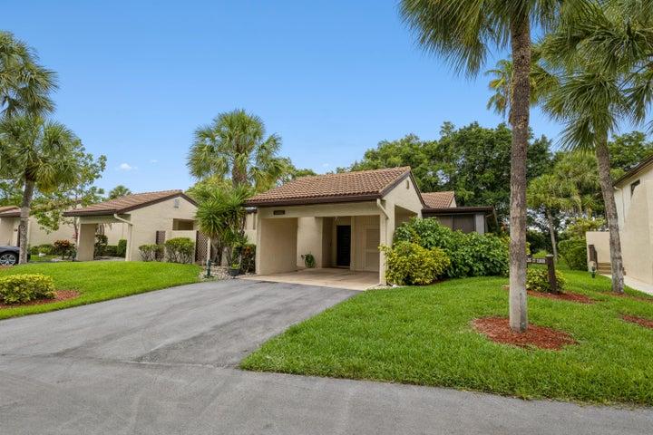 21842 Cypress Circle, 28b, Boca Raton, FL 33433