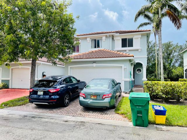 2215 Oakmont Drive Drive, Riviera Beach, FL 33404