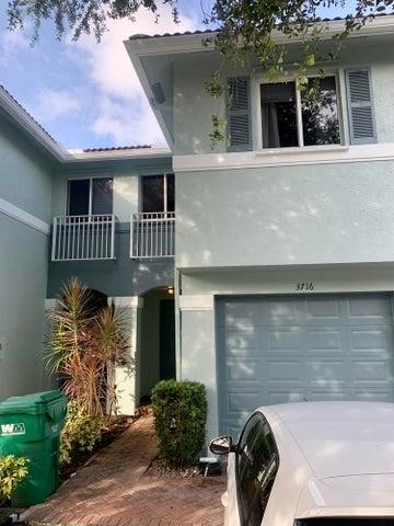 3716 Sonoma Drive, Riviera Beach, FL 33404
