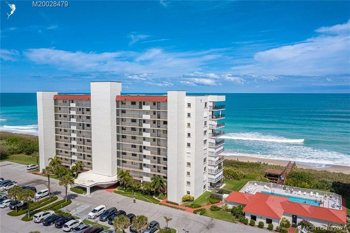 9490 S Ocean Drive, 815, Jensen Beach, FL 34957