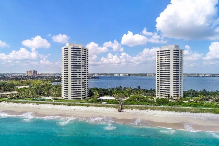 5070 N Ocean Drive, 9c, Singer Island, FL 33404