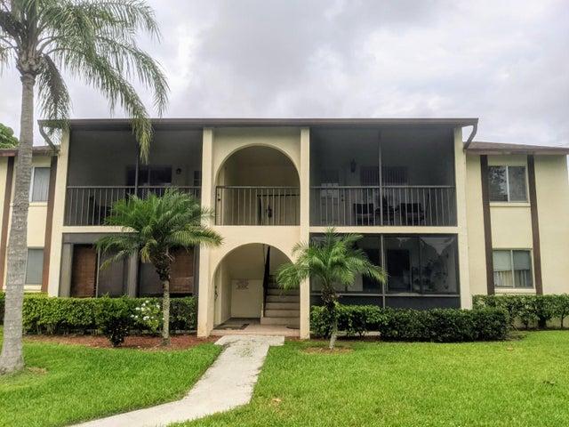 4717 Sable Pine Circle, D2, West Palm Beach, FL 33417