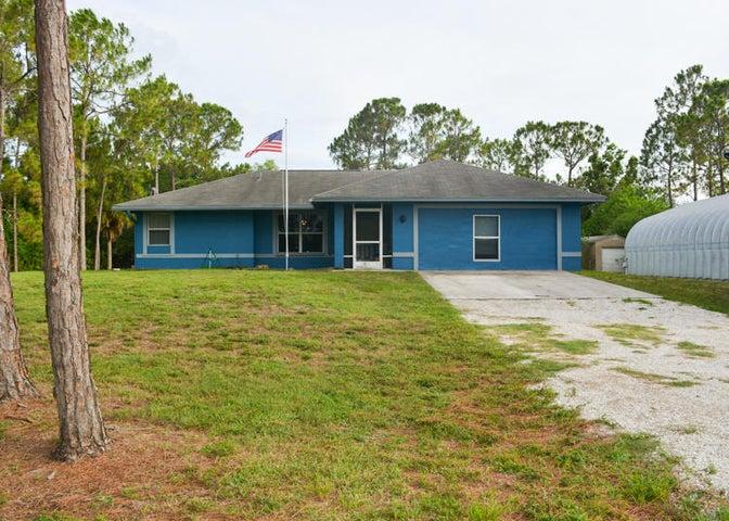 18388 Orange Grove Boulevard, Loxahatchee, FL 33470