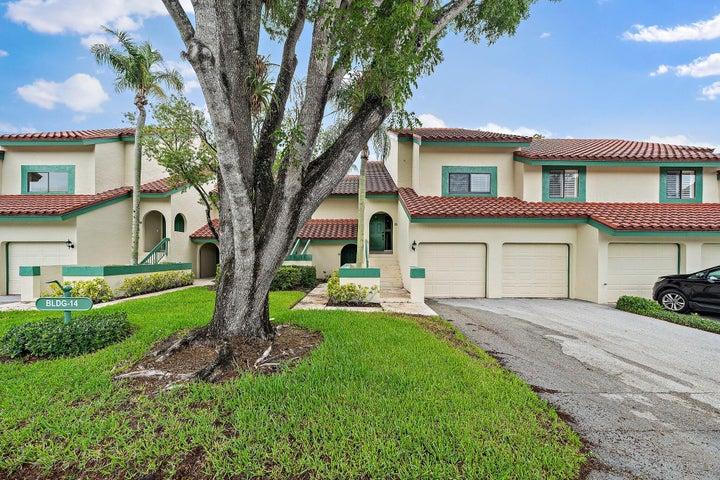 14 Lexington Lane E, G, Palm Beach Gardens, FL 33418