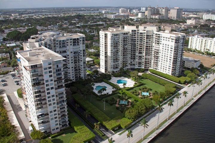 1701 S Flagler Drive, 1605, West Palm Beach, FL 33401