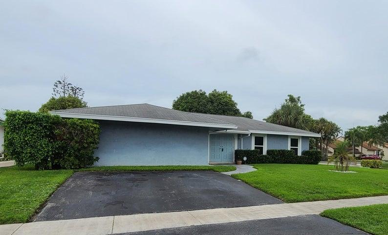 3805 Match Road Road, Lake Worth, FL 33467