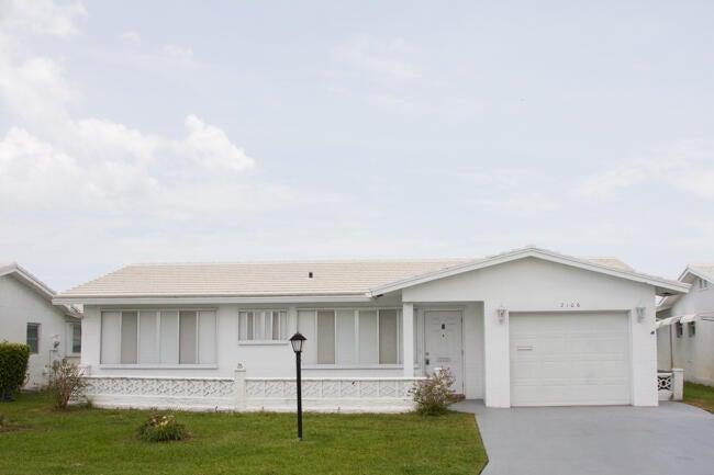 2106 SW 15th Street, Boynton Beach, FL 33426