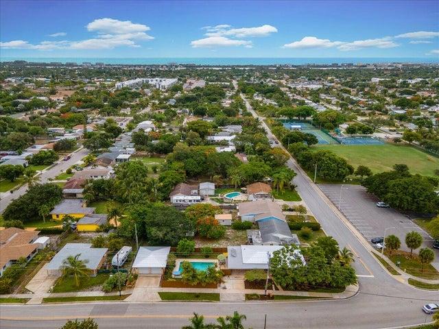1502 N A Street, Lake Worth Beach, FL 33460
