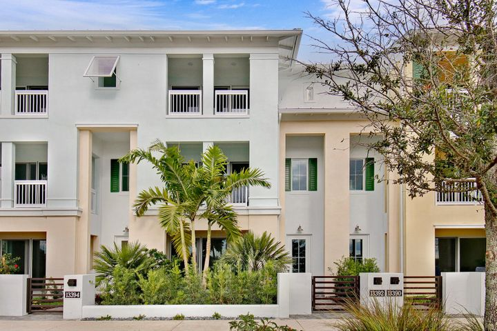 Luxury Living in the Heart of Palm Beach Gardens